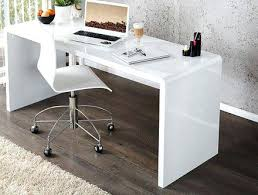 grand bureau blanc incroyable grand bureau blanc meuble ordinateur beautiful de with