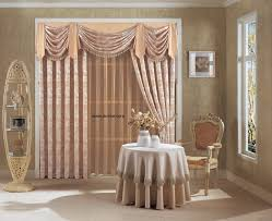 interior window treatments curtains for nice interior soft green