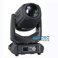 Cheap Lighting Fixtures 4xcheap Moving Head Sharpy Beam 10r Spotlights Dj Special Effects