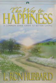the way to happiness english l ron hubbard 9781599700533