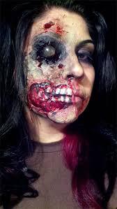 Dead Snow White Halloween Costume Inspiring Scary Halloween Ideas 2013 2014 Girls 3