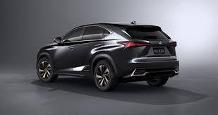gia xe lexus nx lexus nx 300h 2018 thêm công nghệ giảm giá bán