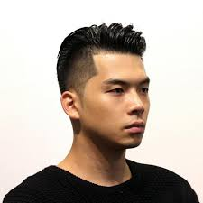 asian male side comb hair 55 lovely asian hairstyles for men the looks that will get you