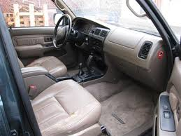 toyota 4runner interior colors 1996 toyota 4runner sr5 4x4 with tow package