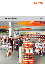 stihl shopsystem catalogue 2014 by stihlaustralia issuu