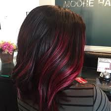 25 best ideas about highlights underneath on pinterest best 25 violet highlights ideas on pinterest red violet