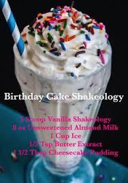 sugar cookie shakeology recipe protein shake recipe holiday