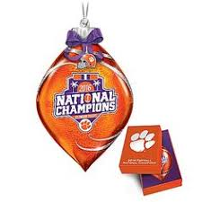 clemson tigers paw steel magnet clemson tigers
