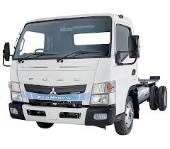 truck mitsubishi fuso fuso canter eco hybrid trucks hybrid light trucks fuso nz