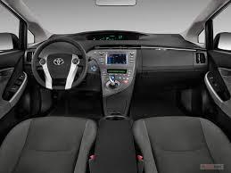 Toyota Prius Interior Dimensions 2015 Toyota Prius Specs And Features U S News U0026 World Report