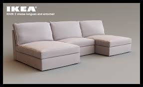Ikea Chaise Lounge Ikea Chaise Longue 3d Modelled Surfaced Lit And Rendered U2026 Flickr
