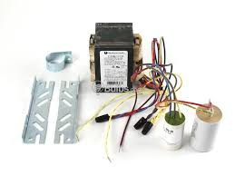 universal core and coil ballast kit for 150w high pressure sodium