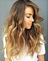 Hochsteckfrisurenen Ombre by 14 Highlighted Ombre Hair Color Ideas Balayage 2017