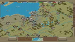 World War One Map by Grogheads Wargamers Unite