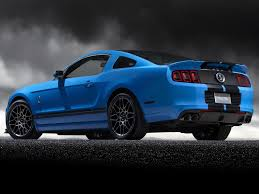 All Black Mustang The Greatest And The Most Dreadful Ford Mustang Models Of All Time