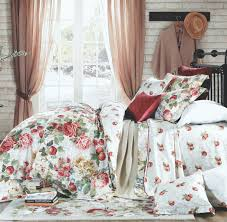 french country garden fruits meadow flowers duvet cover set u2013 eikei