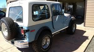 cj jeep interior jeep cj 7 classics for sale classics on autotrader