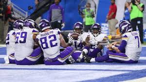 stefon diggs stats news highlights pictures bio