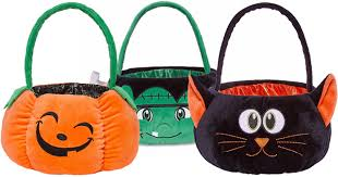 jcpenney free shipping on any order u003d cute halloween treat bags