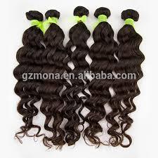 black hair for the beach beach curl human hair weave wholesale weave suppliers alibaba