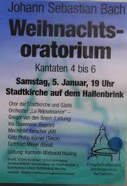 Lippische Landeszeitung Bad Salzuflen In Der Stadtkirche Bad Salzuflen Erklangen Zu Epiphanias Aus Dem