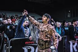 party next door how the young bucks revolutionized professional