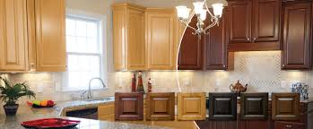 cabinet refinishing north bay wi