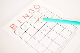 free printable baby shower bingo cards project nursery