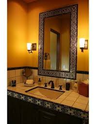 Best Home Design Images On Pinterest Room Beautiful - Spanish bathroom design