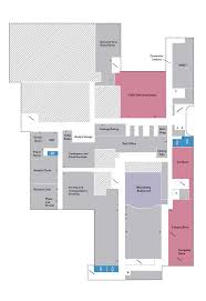 cmu floor plans about jared l cohon university center carnegie mellon university