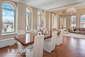donald trump penthouse free the hotel is located in the historic