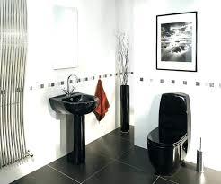 wallpaper borders bathroom ideas wallpaper ideas for bathroom kakteenwelt info