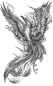 Tattoo Inspired Home Decor Best 10 Phoenix Tattoo Design Ideas On Pinterest Phoenix