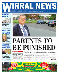 wirral news bromborough u0026 bebington edition by merseyside