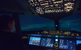 mc 21 full flight simulator russian aviation ruaviation com