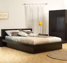 wooden platform beds wood platform beds modern platform beds
