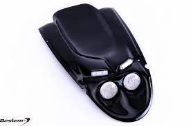 suzuki gsxr 600 01 03 750 00 03 1000 01 02 undertail black 4 lights