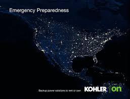 emergency preparedness kohler power systems pdf catalogue