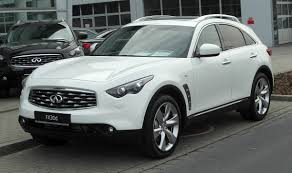 infiniti ex vs lexus rx market for a high performance qx70 infiniti qx70 forum
