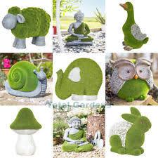 snail garden ornament ebay