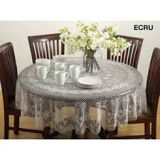 tablecloth for oval dining table round fitted vinyl tablecloths wayfair