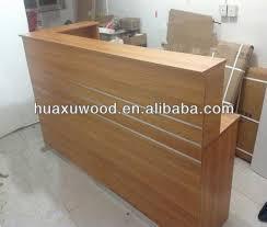 Plywood Reception Desk Long Reception Desk Long Reception Desk Suppliers And