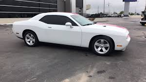 Dodge Challenger Used - featured used cars in tulsa used car specials volvo cars of tulsa