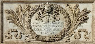 the roman catholic empire a world ruling anti christ system