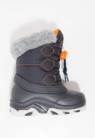 zalando womens boots uk friboo winter boots blue zalando co uk