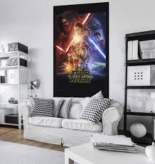 Movie Posters For Media Room Panel