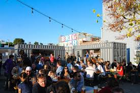 Family Garden Sf Best Beer Garden Bars For Drinking Outside In San Francisco