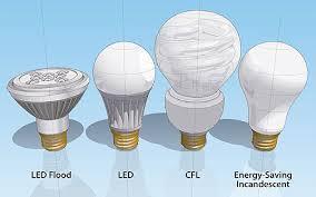 energy efficient light bulbs led halogen u0026 cfl bulbs
