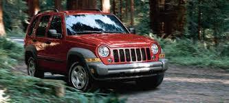 2006 jeep liberty trail 2006 jeep liberty review