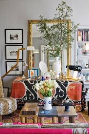 Bohemian Chic Decorating Ideas The Unique In Bohemian Room Ideas Interior Decorations
